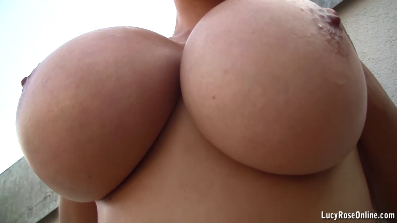 Breasty mother Id like to fuck teasing