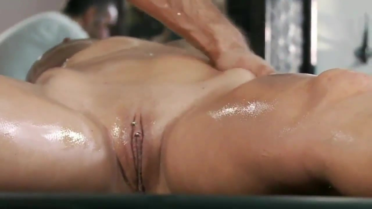 Big titted blonde massaged, fucked and cummed on Adult dating ads