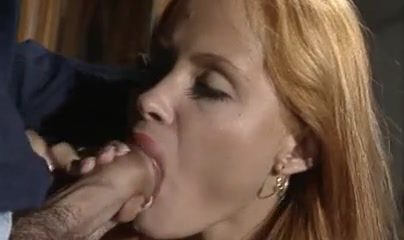 Awesome facial for redheaded whore size 0 nude girls