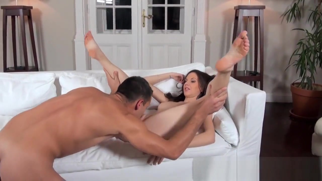Mofos - Mofos World Wide - Sweet As Candy Sta Husband approves of his wife fucking