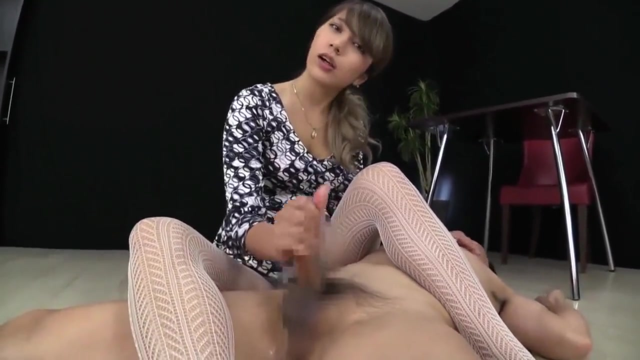 foot worship Wife watches husband ass fucked