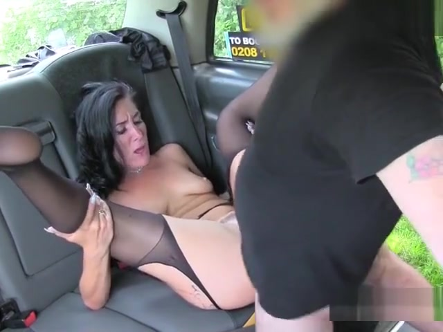 Slut Ella Bella Enjoys Anal And Jizz From Driver gays having hot anal sex