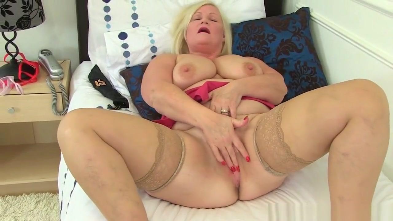 Stockings XXX porn