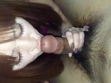Asian goo gobbler Mmmf Sex Videos
