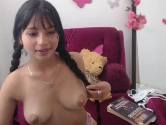 Kadi Sexy Petite latina teen shows her cute small feet n spreads asshole indian porn video latest