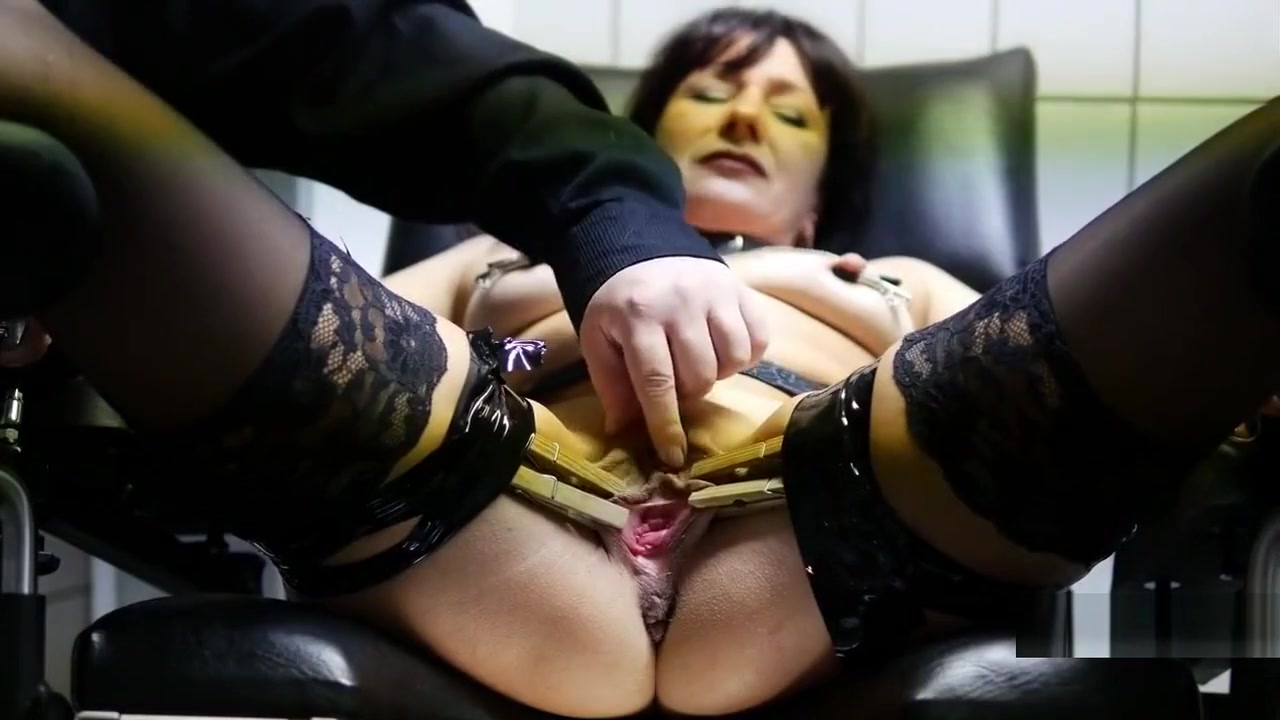 No mercy for negligent slaves Real daddy fucks daughter
