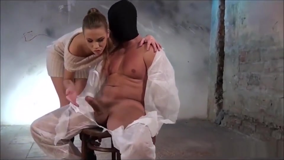 Horny xxx scene Handjob new will enslaves your mind