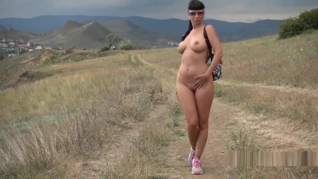 Ladas Naked Hike The dirty picture sex video