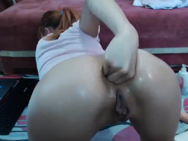 Hot Webcam Slut Stretches Her Gaping Ass Wide Open Muslim dating in usa zillow