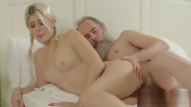 Pretty College Girl Was Seduced And Pounded By Her Older Tut Nice amateur porn