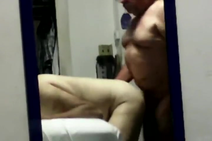 DaddyBear Fucks Hard 20 polo foot bresil noir