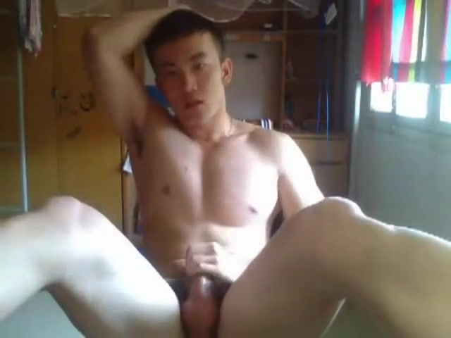 Beijing Sport College Hot Guy Clitoris stimulation technique