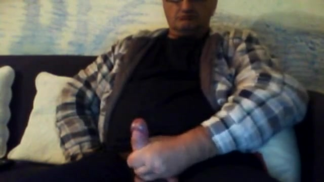 Masturbation on the sofa 1 skinny pussy thumbnail galery