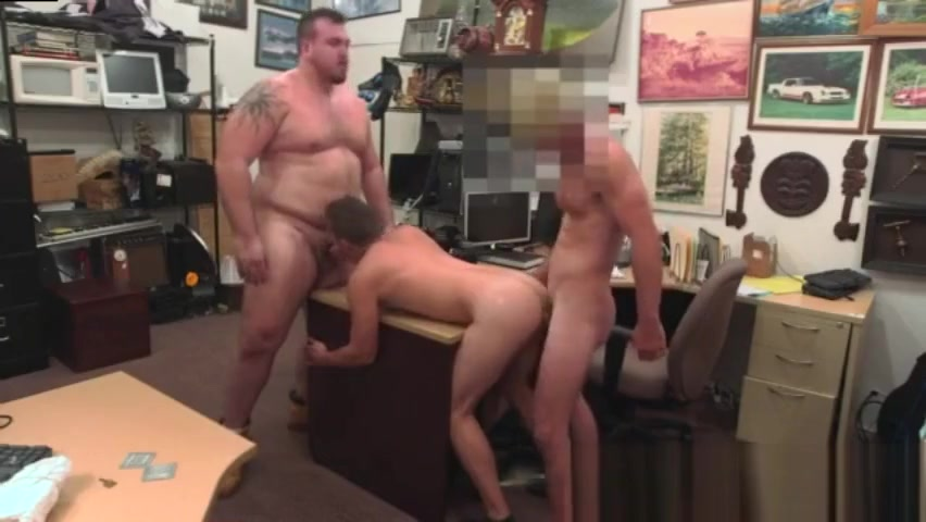 Men scratching penis public movietures gay Guy finishes up with ass Rip Moom Son