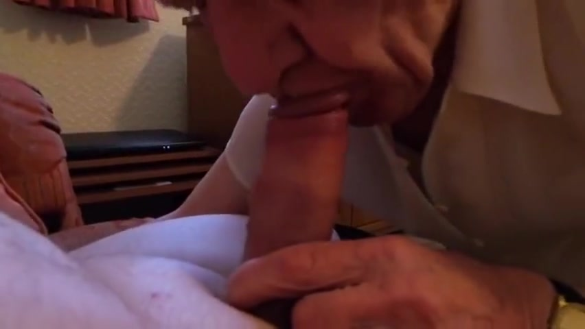 grandpa blowjob Bisexual group into sex whos woman