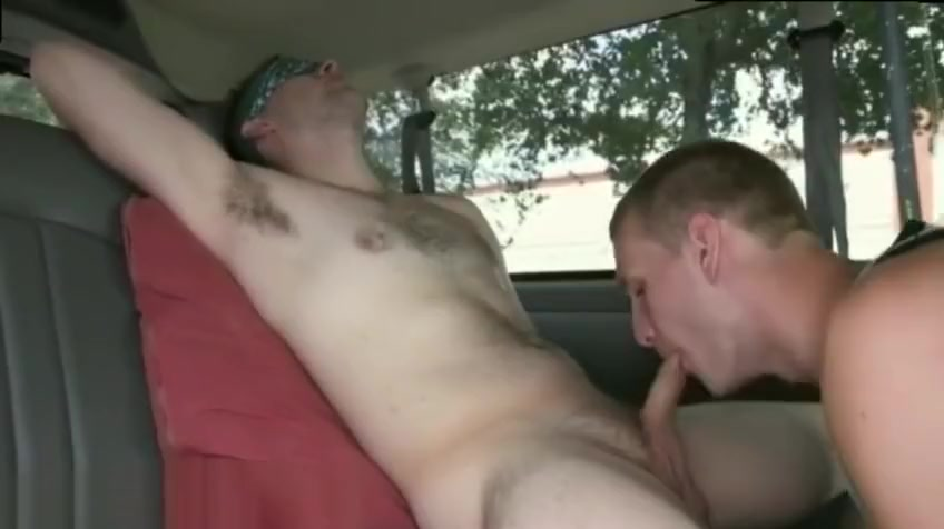 Handsome sleeping gay sex Gorgeous Day For Anal Sex On The Baitbus! Jordan sparks fully naked