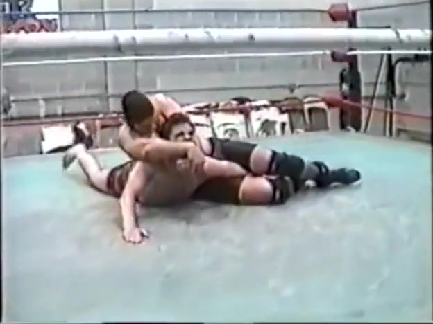 JPWA Sledge Vs Dorian Kane Ring Wrestling pattaya girl sex hotel boobs