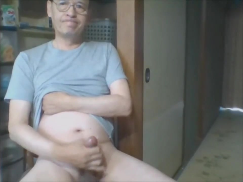 Japanese old man 632 Free vids big natural boobs