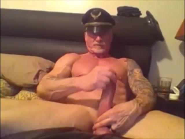 Mature Muscle Daddy Webcam 3 Video porno de gordas sin descargas