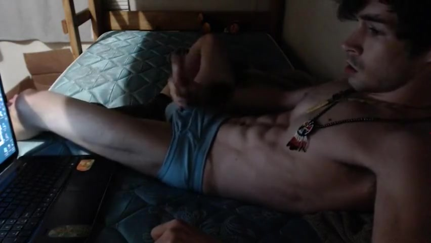 Edging On a Bunk Bed, Horny AF -- Khole-aid sex with a vampire