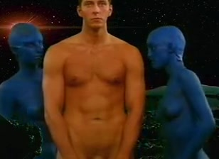 Sexy Alien Fantasy How long can sperm really survive in water