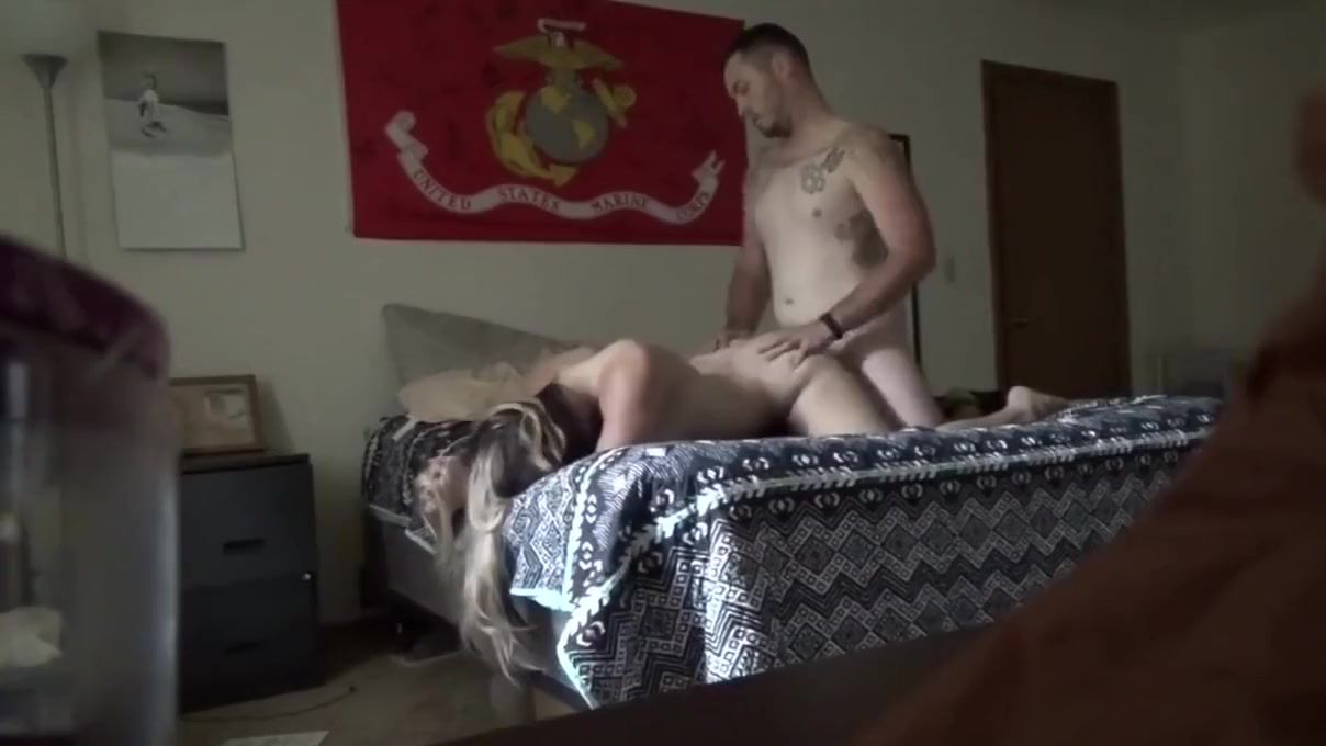 Amateur doggystyle with fwb dlut with no limnbs gets fucked