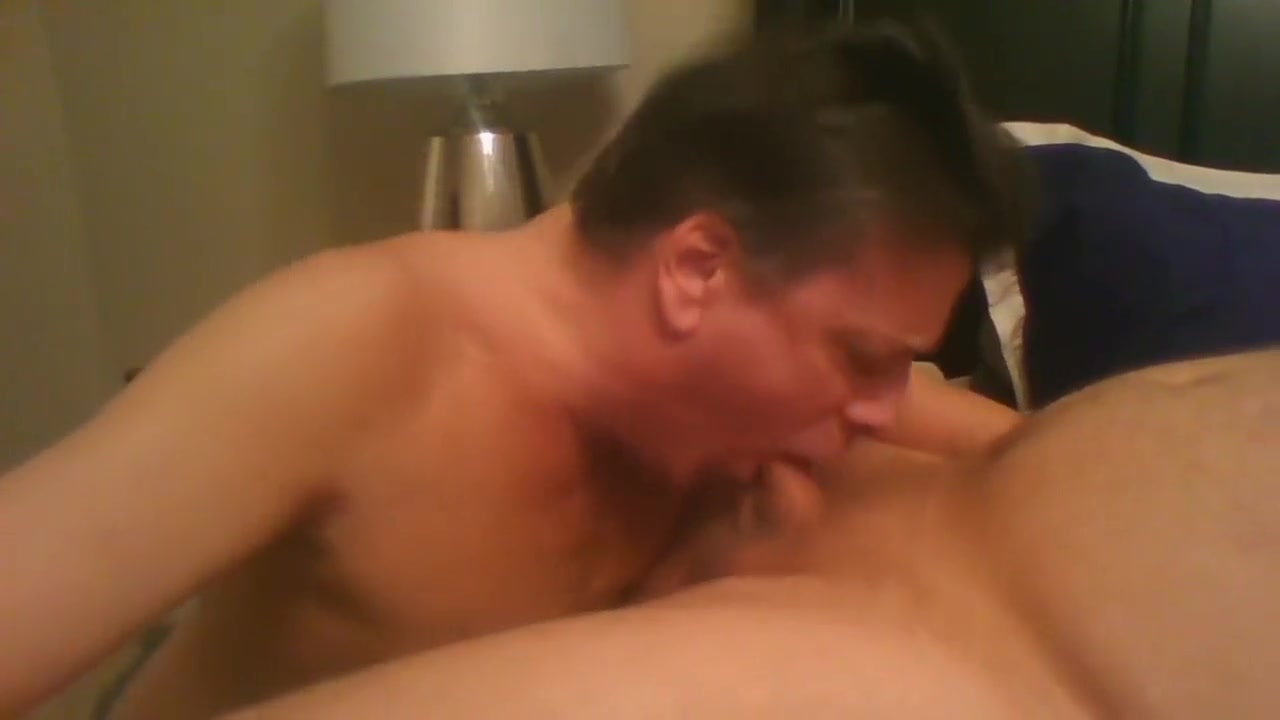 DADDY BJ Milf and granny porn