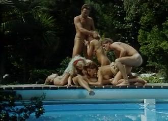 LDDM - FULL Italian Vintage Porn sex education in nc