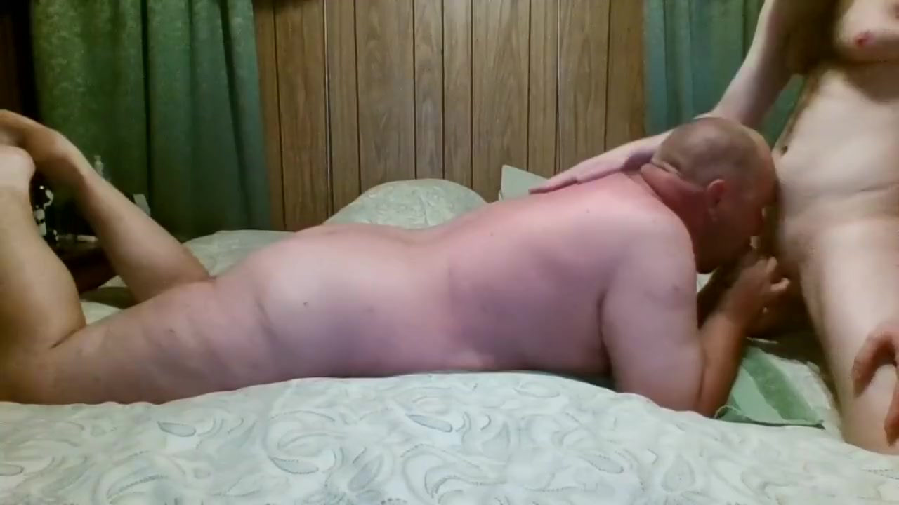 Its us again. Making love Monster Cock Small Cunt