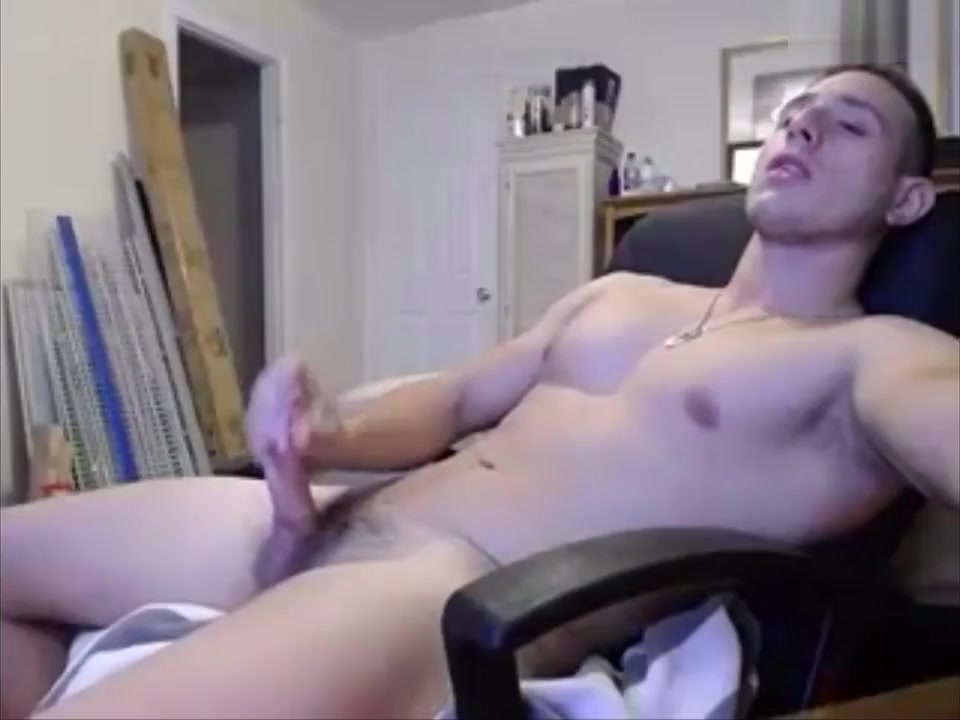 Incredibly HOT Straight Chaturbate Guy Pt. 2 -Cums imagefap users favorites jb