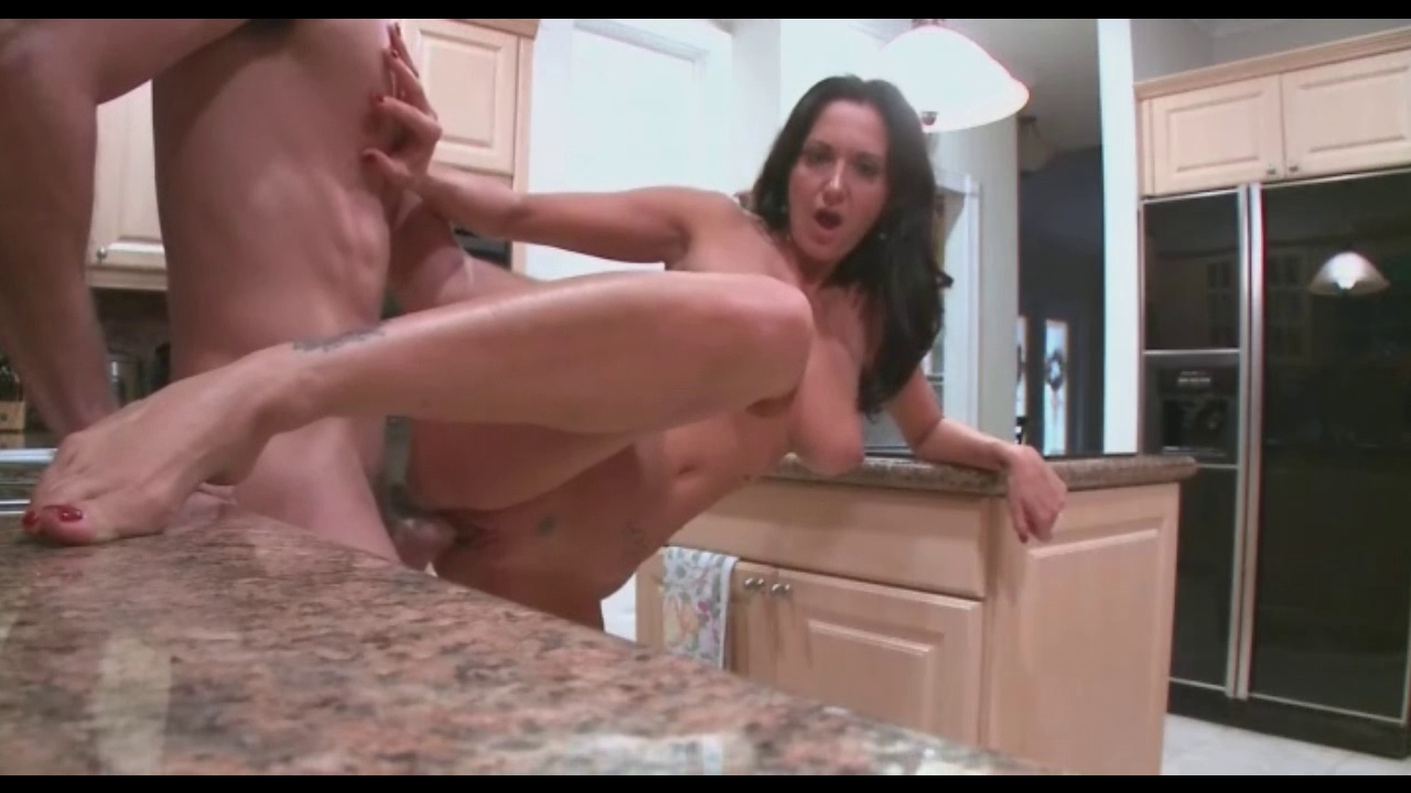 Insane Hawt Mother Id Like To Fuck three POV SEX - AA