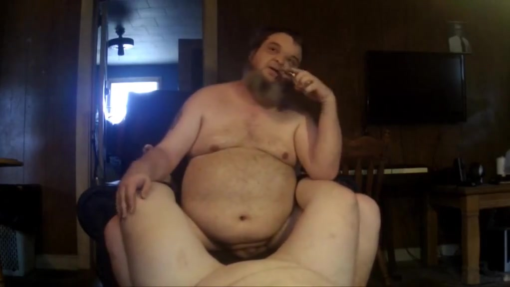 Superchub Blows Big Bear Daddy cause of anal cancer farrah fawcett