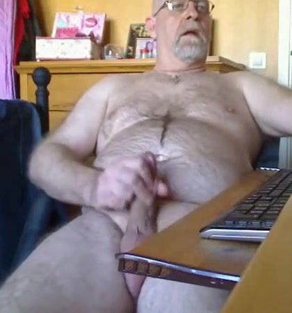 Grandad stroking 261018 Tumblr fucking boobs