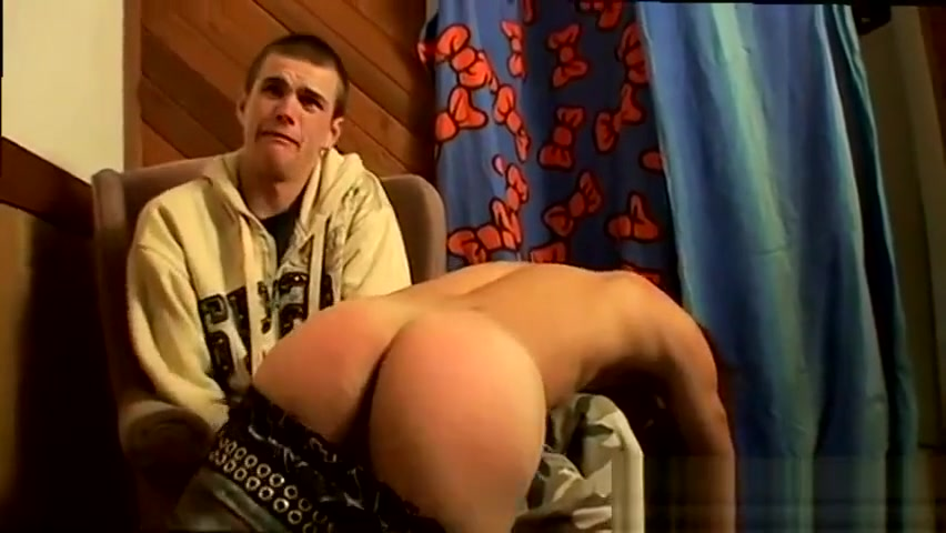 Spanking soccer boys gay Gabriel is angry, and hes decided to punish his video of sex toys