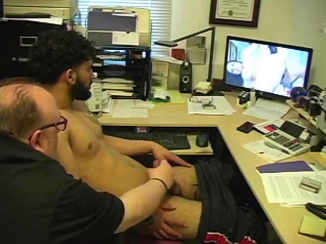 straight dude with gay fat older naked mexican women taking it in the ass