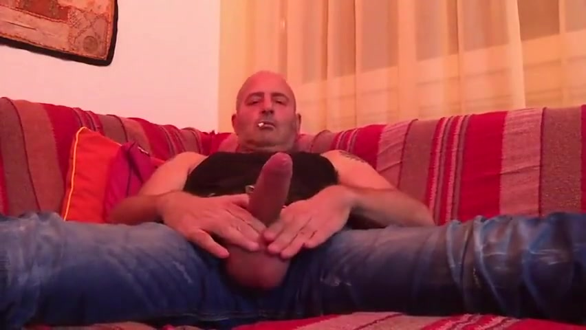 daddy wank on couch Chole Amour Big Time Videos