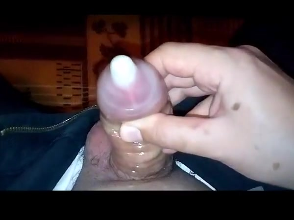 FULL CONDOM XXX first time we tried anal