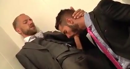 beards in suits sex in japanese family