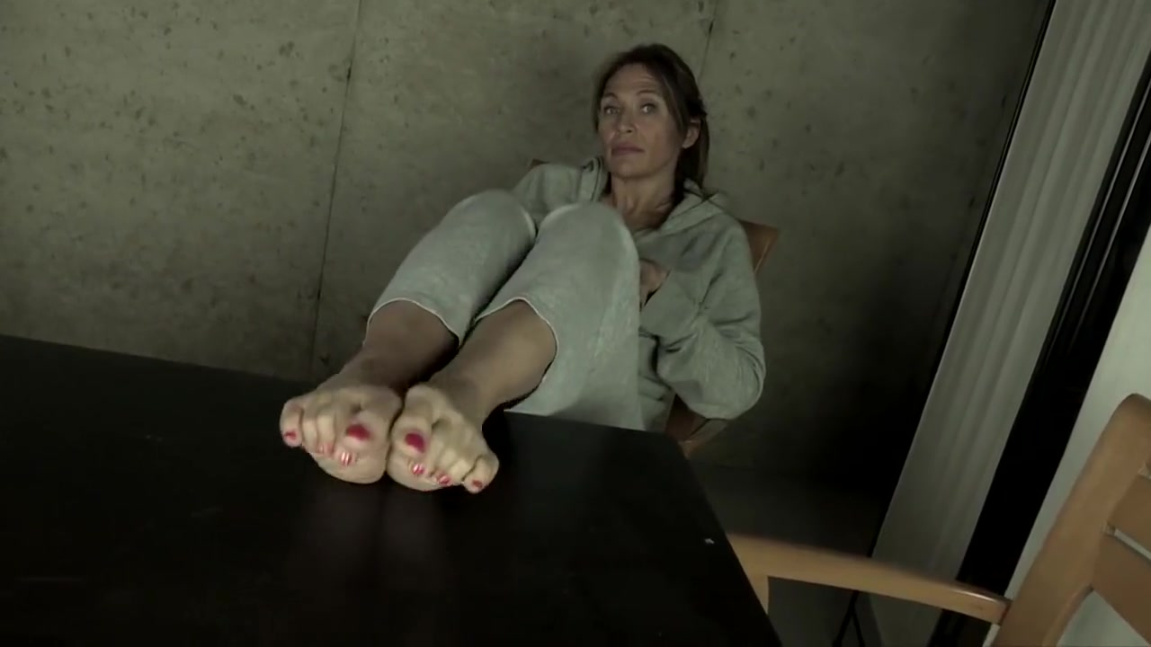 My Feet Own You Free Lesbian Poro