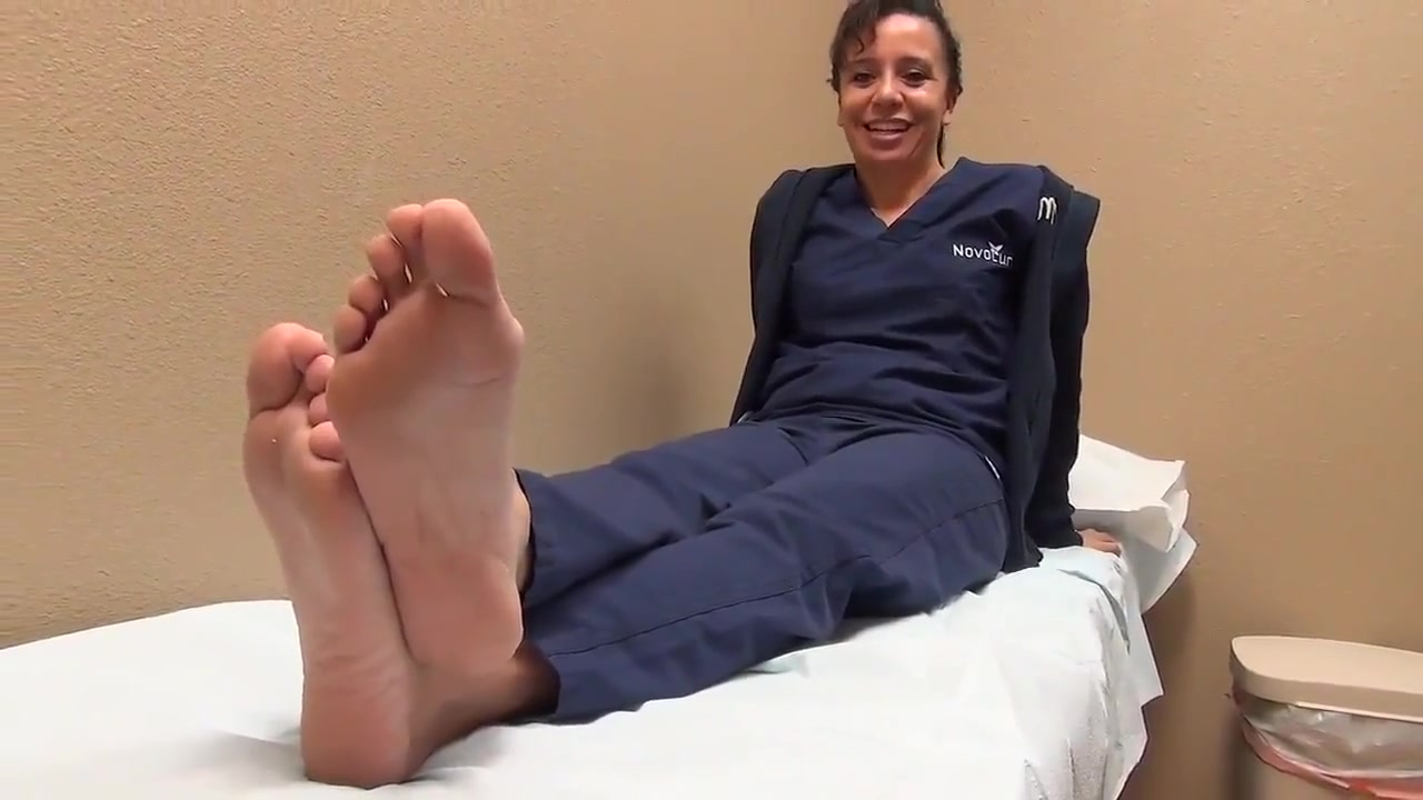 Feet 13 Alia sexy video