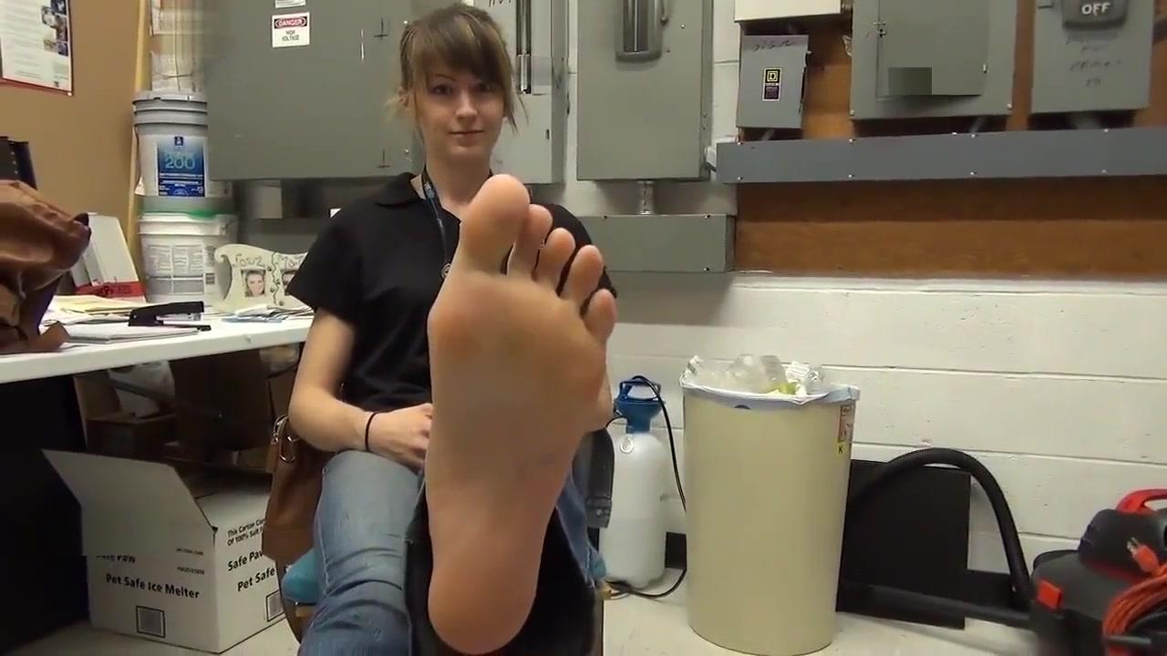 Feet 93