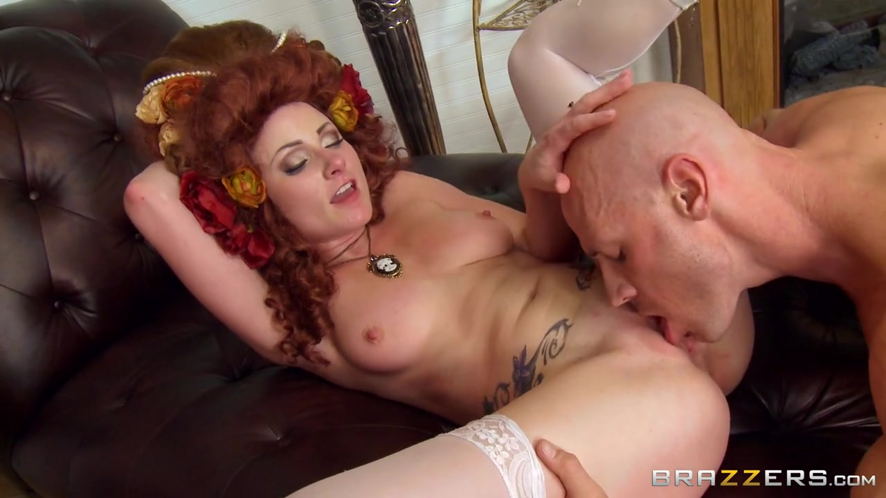 Real Wife Stories: The Art Of Fucking. Veruca James, Johnny Sins