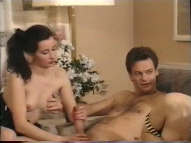Versaute Teenies - Blyga Tonaringar (1994) VHSrip Goth girls sex punk emo