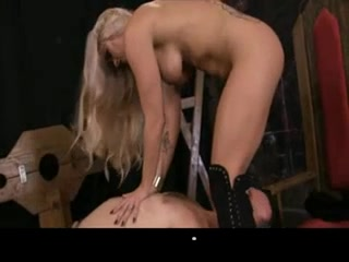 Mistress Heart Assworship