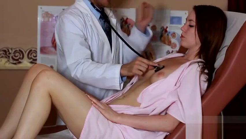 Fluttering Heart Exam Custom Giant tits horny israeli milf on cam