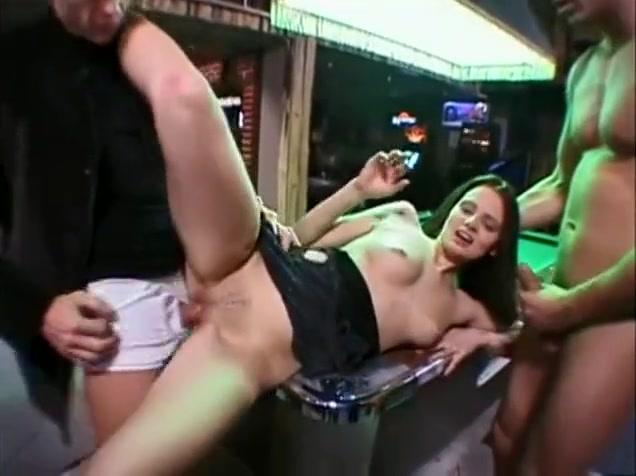 International Flava (Lisa Sparkle,Vanessa Virgin,Carmen White,Erika Fire)