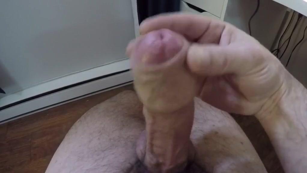Big Uncut Foreskin Cockring Cumshot Kerala Shakeela