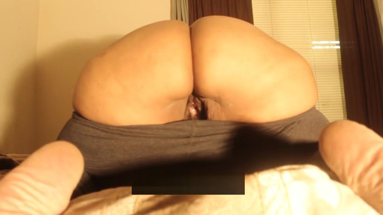 BUSTIN OUT ANAL QUEEN ASSSHOLE Bbw white booty