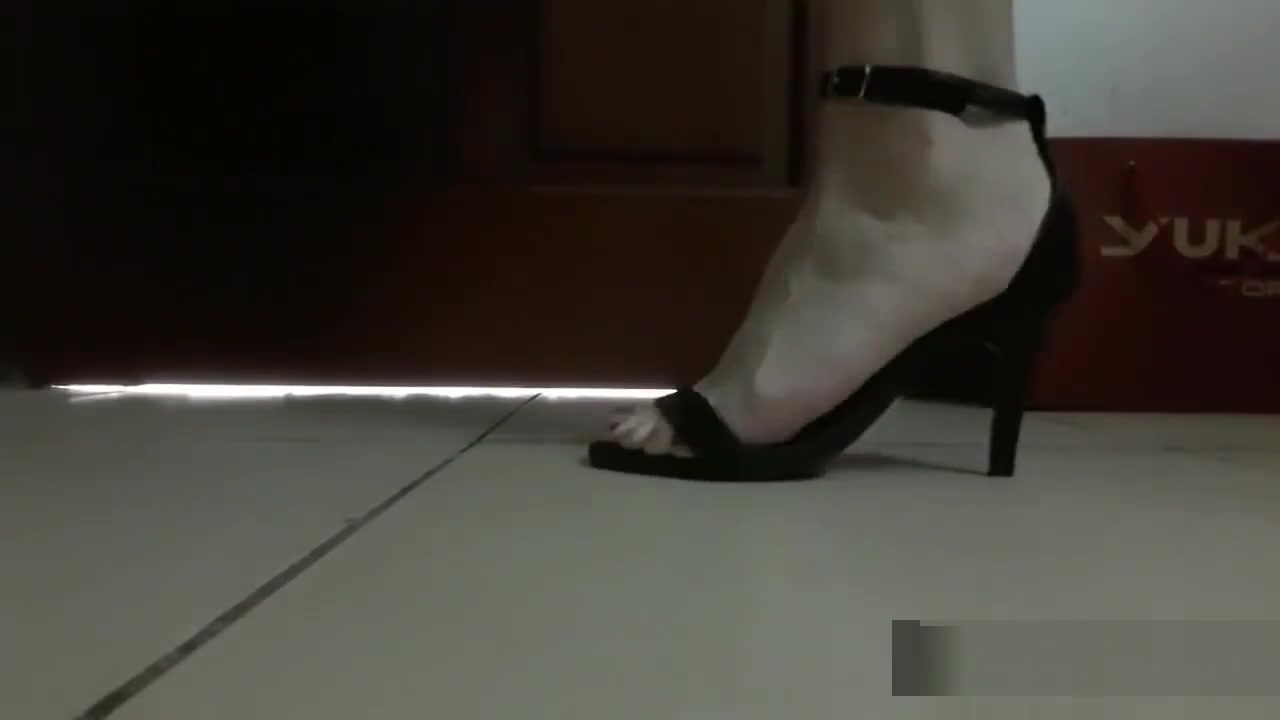 My shoe collection on one leg (hopping) fast and the furious 4 sex scene