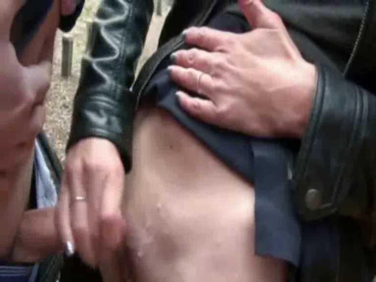 Sophie banged in the wood in nylons Used car loan value